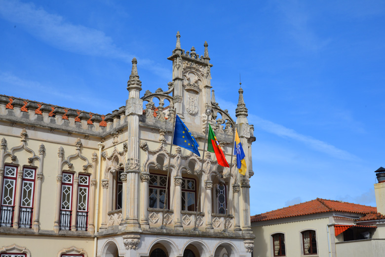 Government building in Sintra