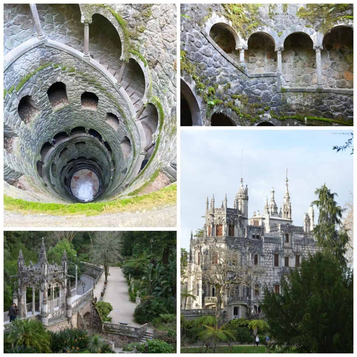 Quinta da Regaleira and the Initiation Well