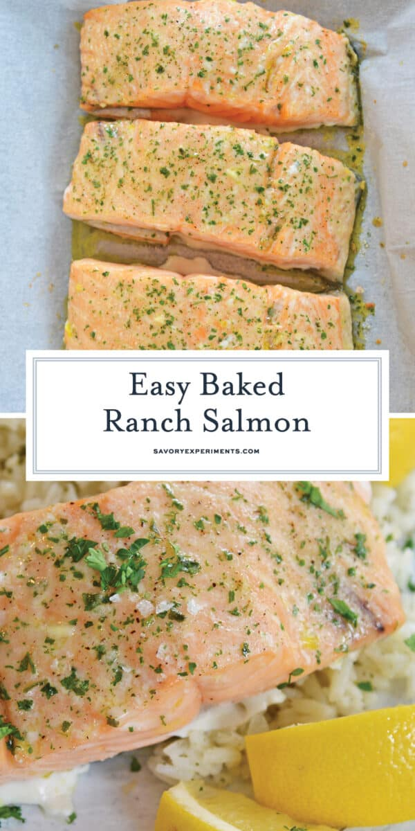 ranch salmon for pinterest