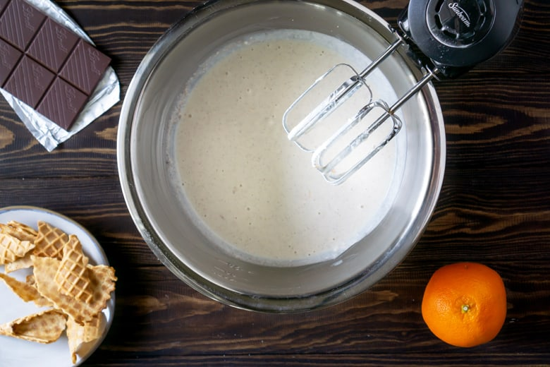 how to make cannoli dip
