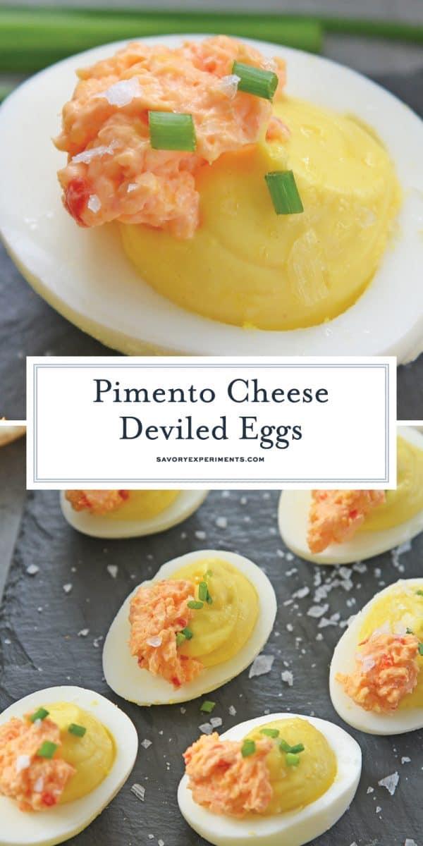 pimento cheese deviled eggs for pinterest