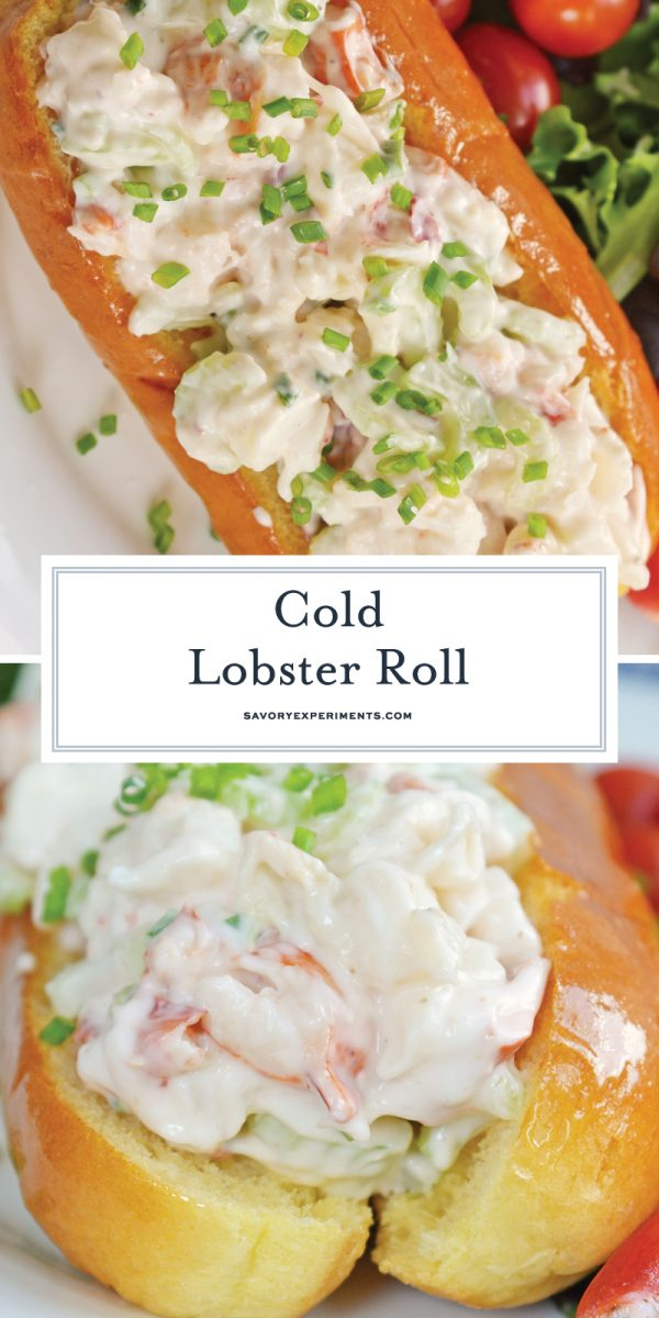 cold lobster rolls for pinterest