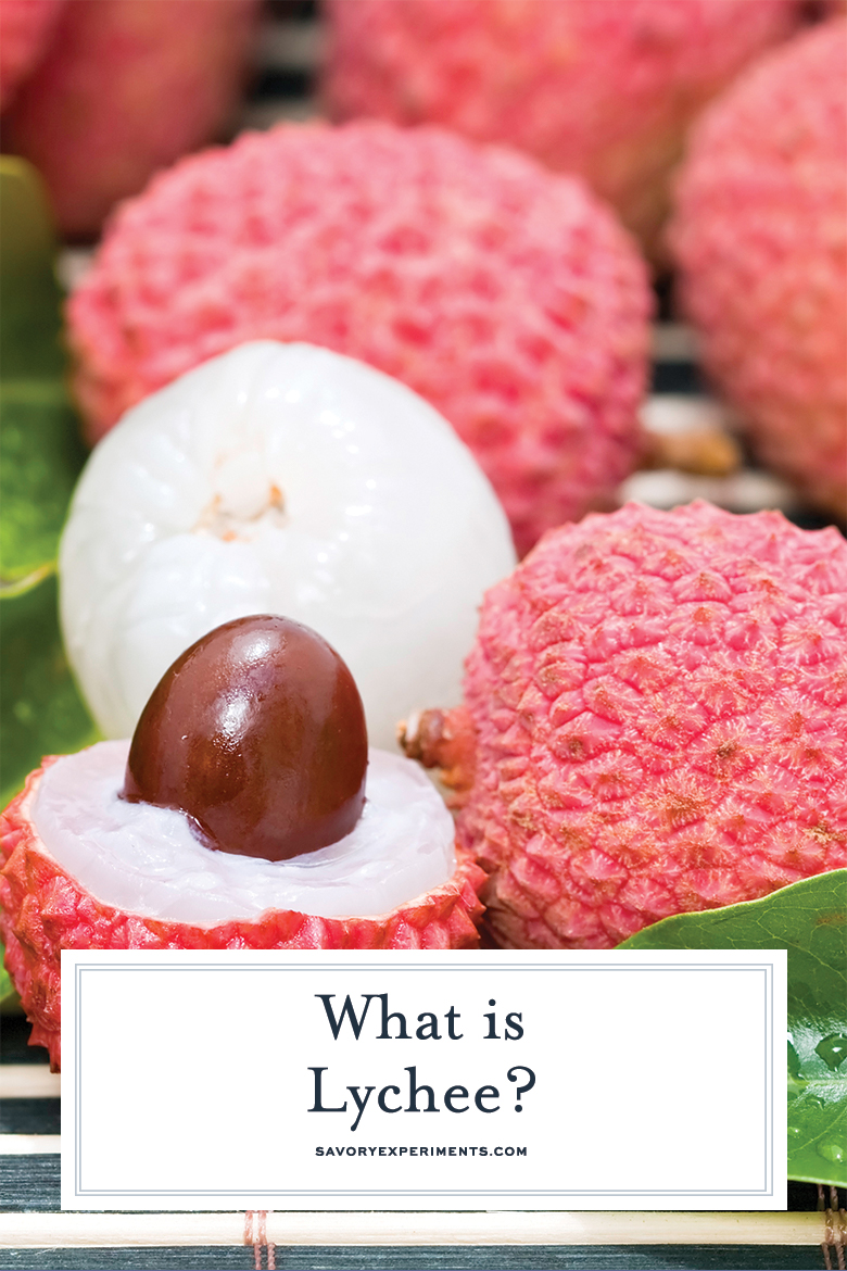 what is lychee for pinterest