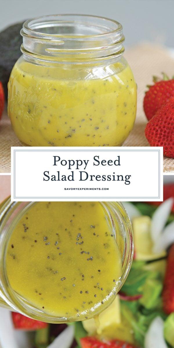 poppy seed dressing for pinterest