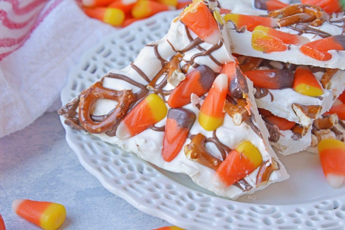 easy halloween dessert recipe