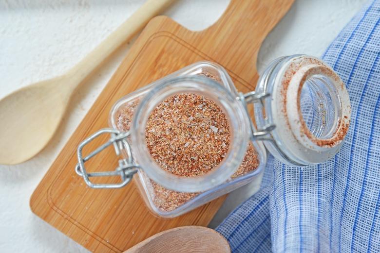 turkey rub recipe