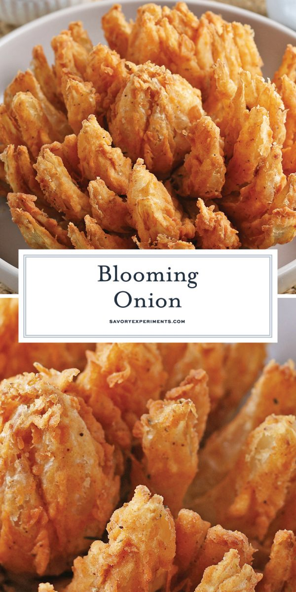 blooming onion for pinterest