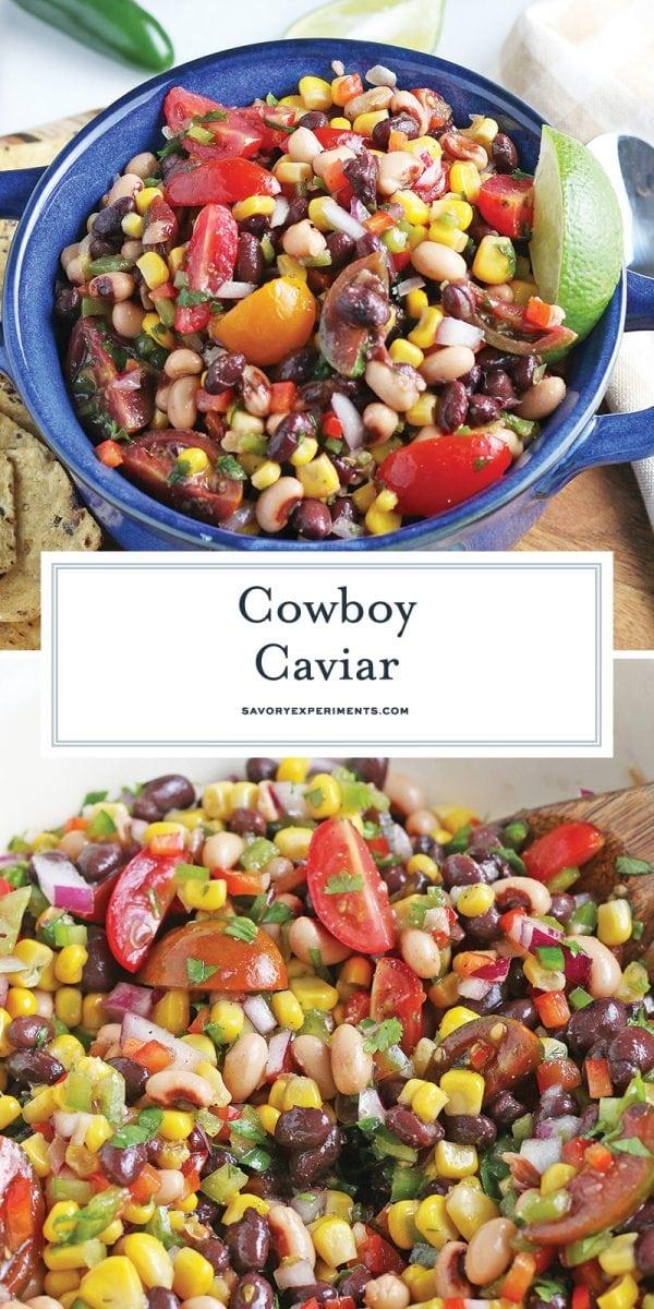 texas caviar for pinterest