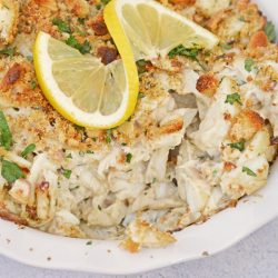 buttery crab imperial recipe