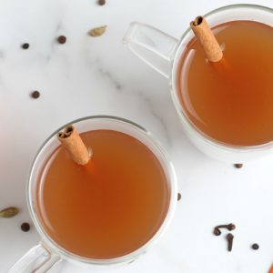 easy mulled cider recipe