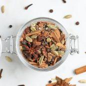 overhead of pickling spice recipe