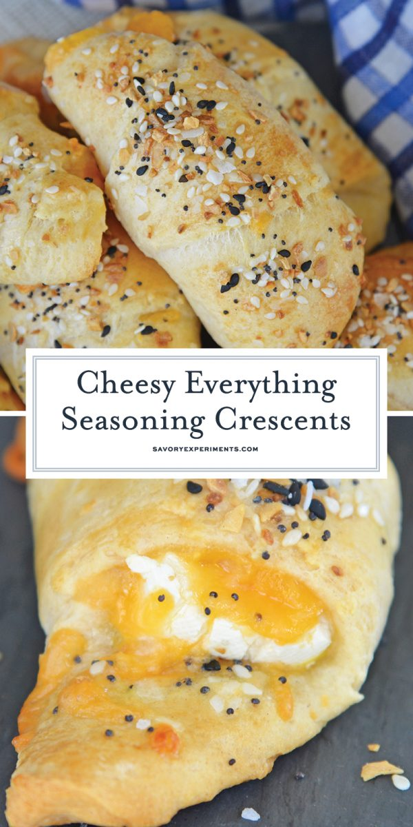 everything crescent rolls for pinterest