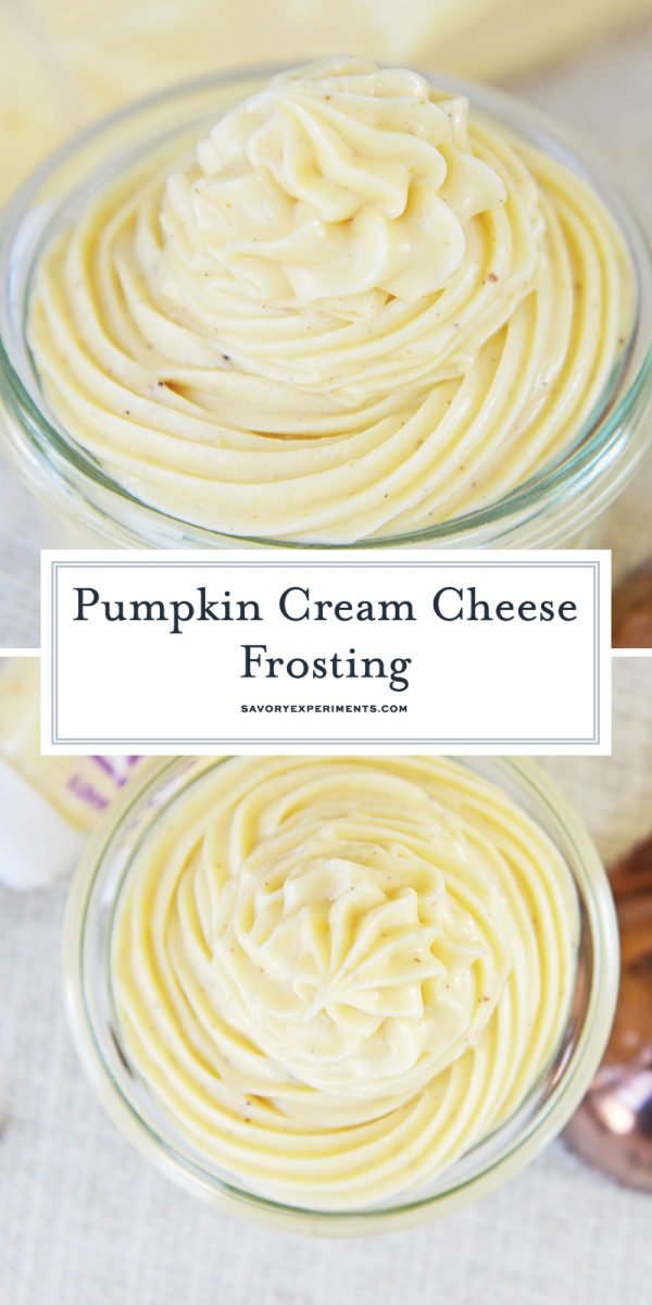 cream cheese frosting for pinterest