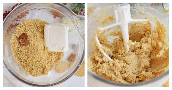 how to make oreo cookie balls