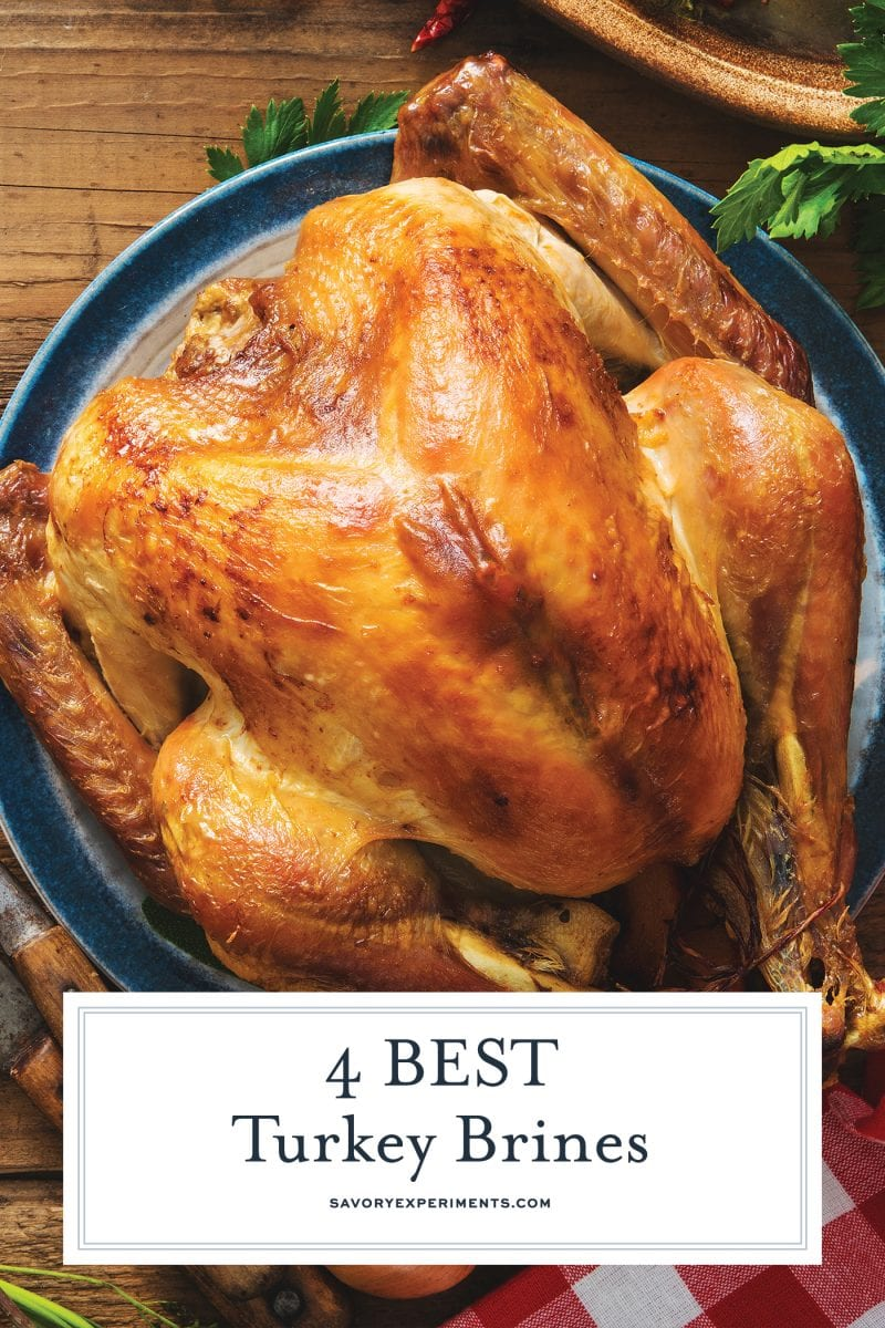 turkey brine recipes for pinterest