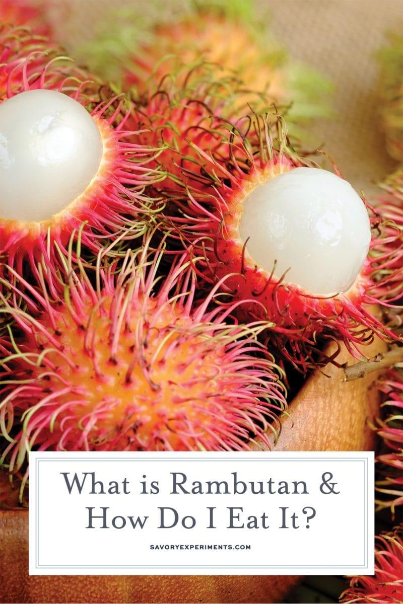 pin for what is rambutan