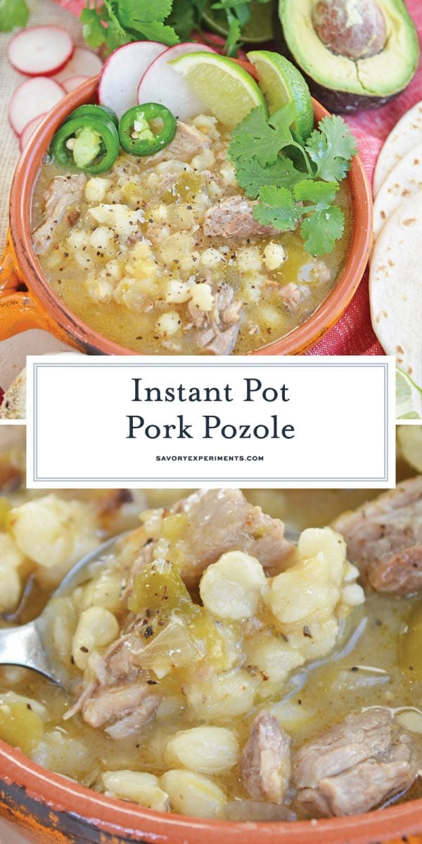 pork pozole for pinterest