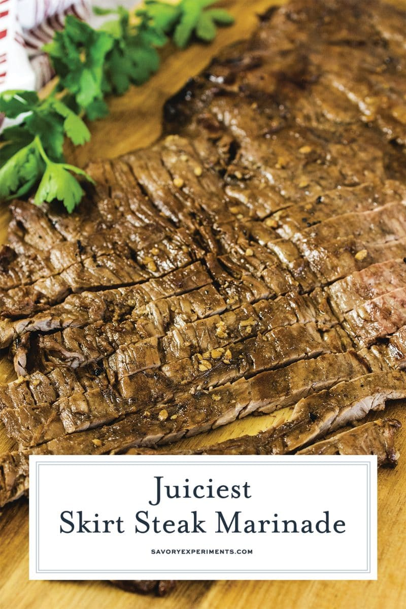 close up of marinated grilled beef