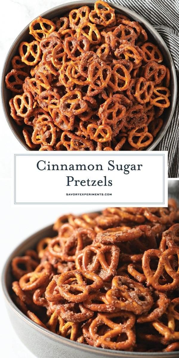 cinnamon sugar pretzels pin