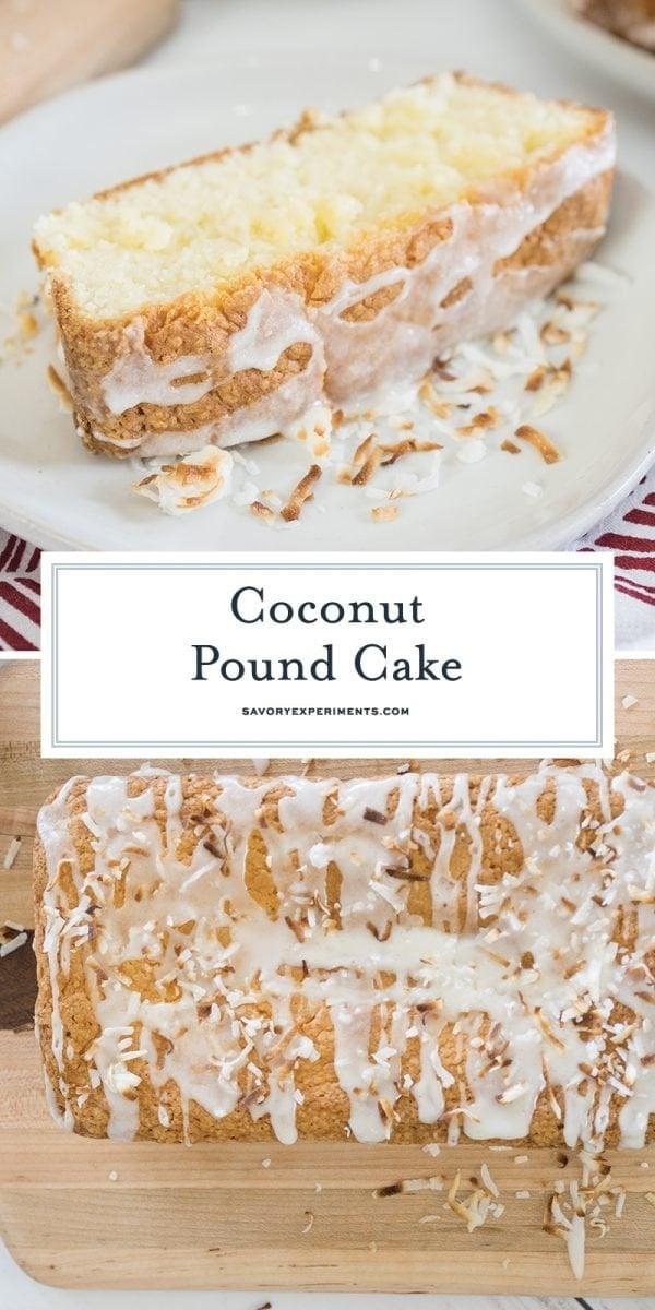 coconut pound cake recipe for pinterest