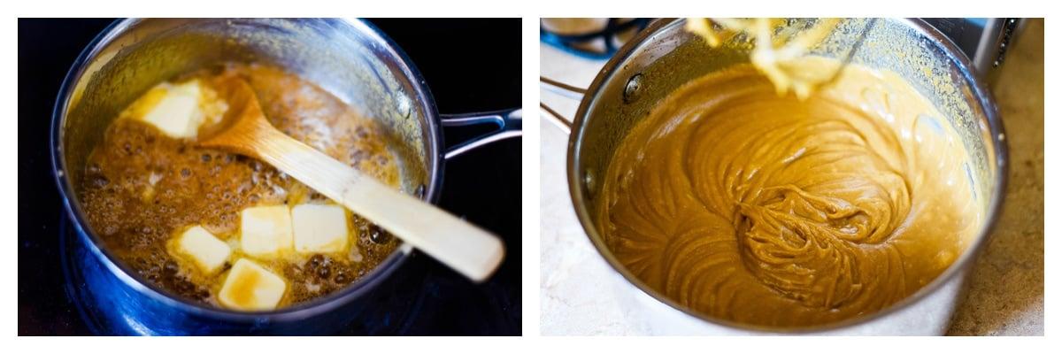 beating maple fudge recipe