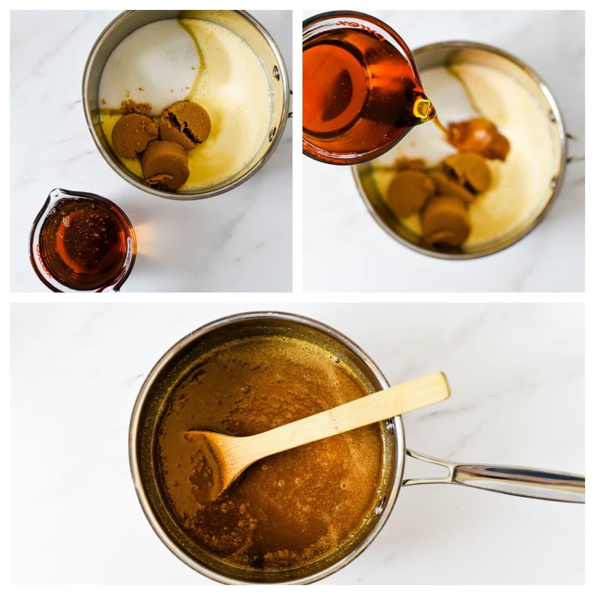 how to make easy maple fudge